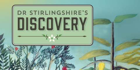 Simon Wilkinson - Dr Stirlingshire's Discovery