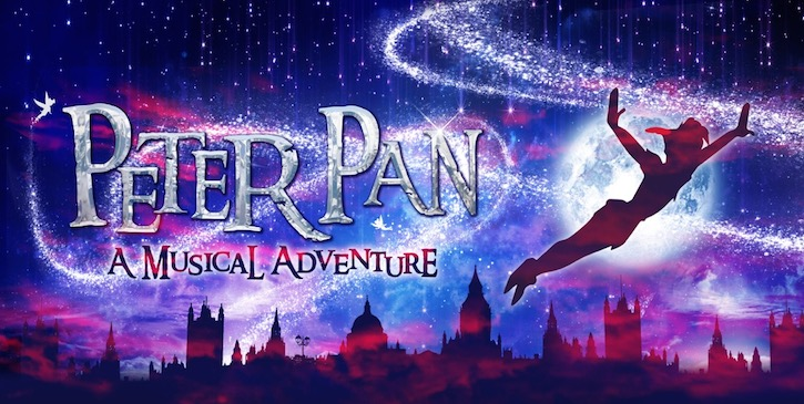 PETER PAN THE MUSICAL ADVENTURE