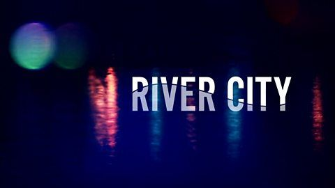 John Scougall - River City