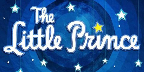 Frank Moon - The Little Prince