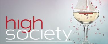 HIGH SOCIETY AT THE OLD VIC