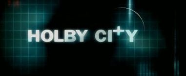 HOLBY CITY - RHIK SAMADDER