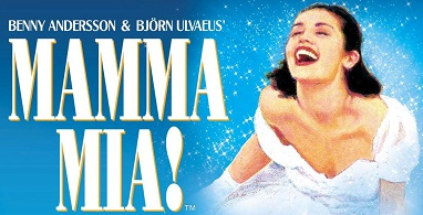 AMY WEST, AMY WEBB AND LOUISE DALTON ANNOUNCED IN 'MAMMA MIA' WEST END