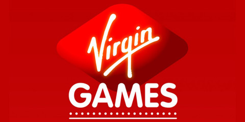 Rachel Barry for Virgin Games