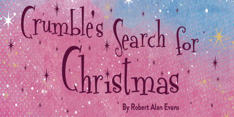 Simon Wilkinson - Crumble's Search For Christmas