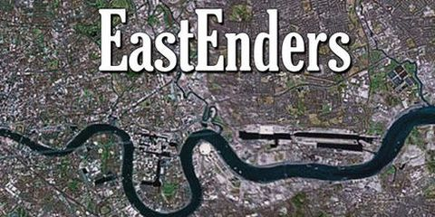 Martin Edwards - Eastenders