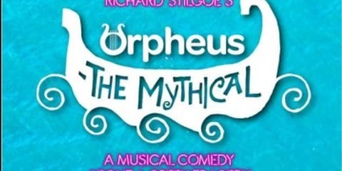Jason Denvir & David Howe - Orpheus - The Mythical