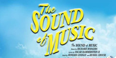 Adam King - The Sound of Music