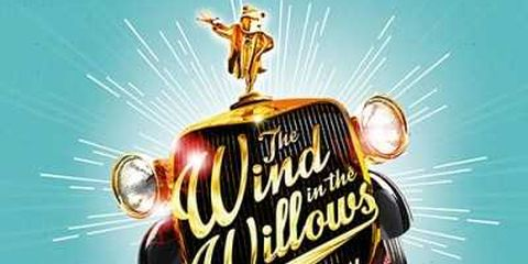 Katy Richardson - The Wind in the Willows